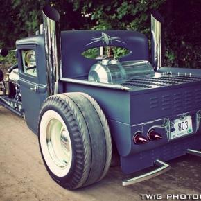 Diesel Rat Rod 3