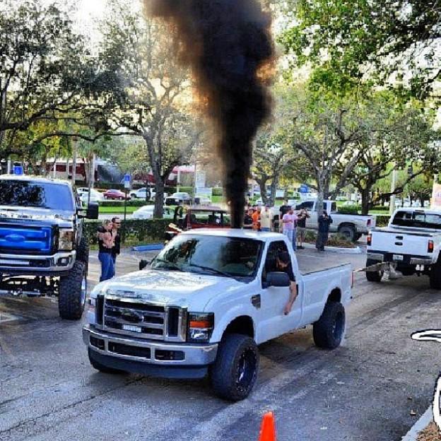 diesel drag trucks MEMEs