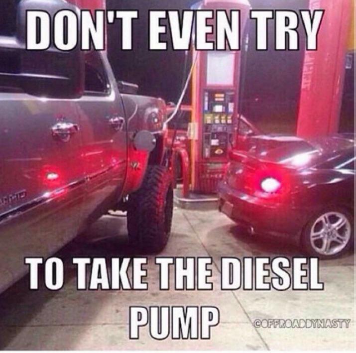 on Duramax Diesel Power